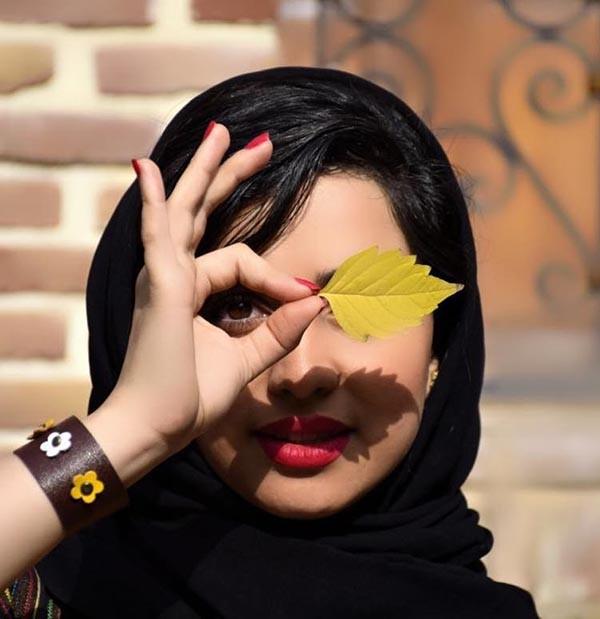 بیوگرافی زهره نعیمی و عکس های اینستاگرامی زهره نعیمی