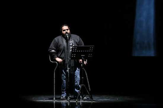قصد مهاجرت رضا صادقی خواننده محبوب کشور